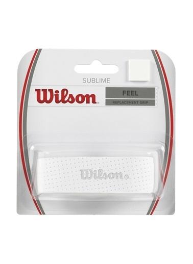 Wilson Wrz4202Wh Sublime Ana Grip Beyaz